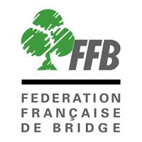 Illustration Logo Fédération Française de Bridge